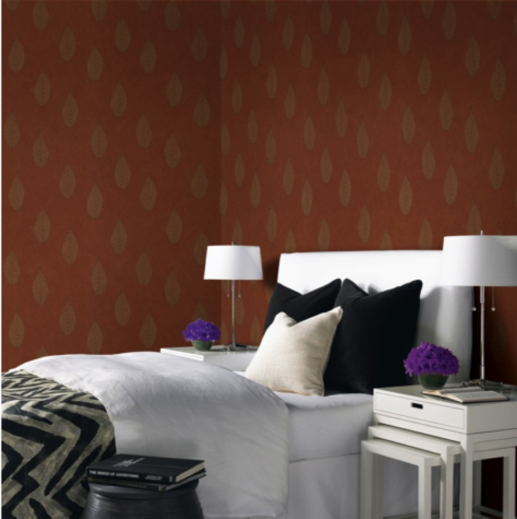 35 best wallpaper wall decals hgtv home by sherwin for Sherwin williams wallpaper