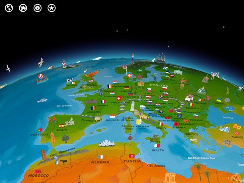 Barefoot Books Blog :: 10 Ways the Summer Olympics can Lead Families to Discover the World: A World Geography Lesson for Kids