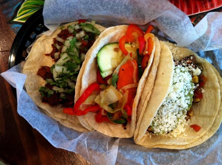 Taco Deli - possibly the best spot in Austin for breakfast tacos http://www.tacodeli.com/