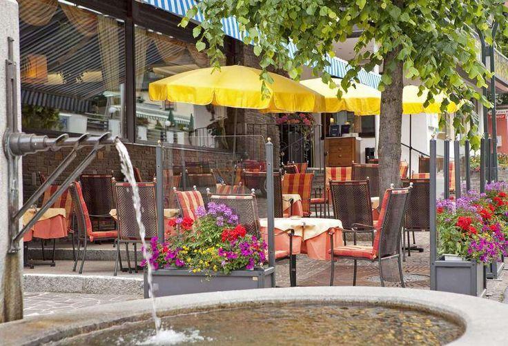 Sporthotel St Anton Austria   First-class restaurants in St. Anton am Arlberg