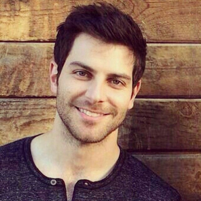 david giuntoli - Nick on Grimm
