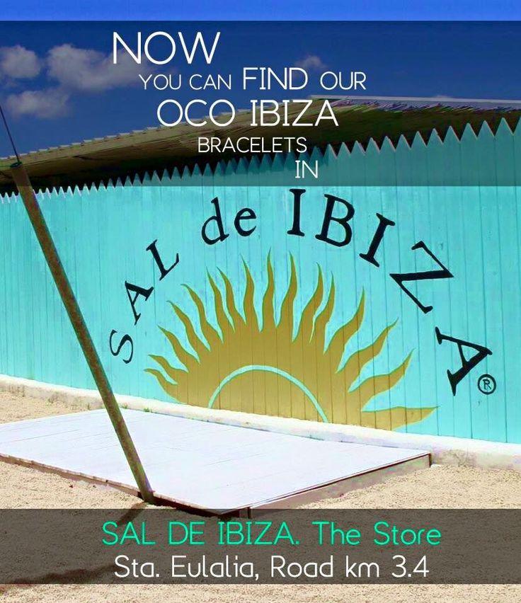 We are at LA SAL Ibiza!