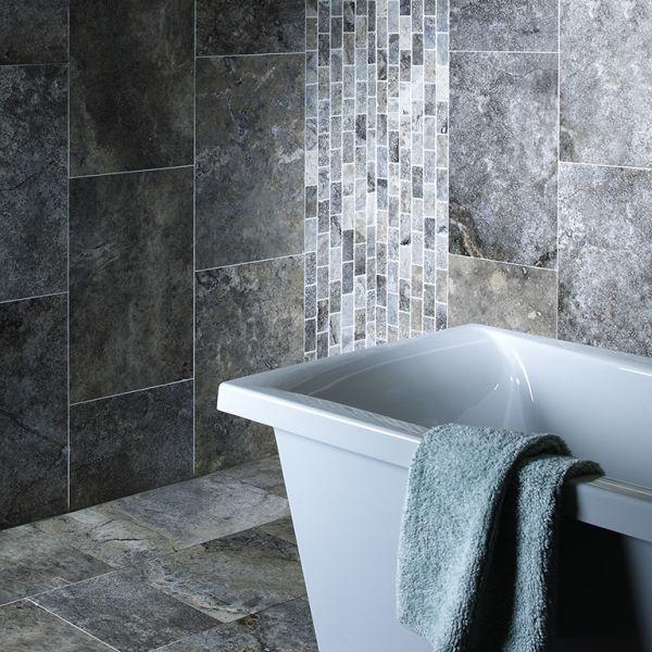 Dream Kitchen And Bath Magnolia Tx: 1000+ Ideas About Travertine Bathroom On Pinterest