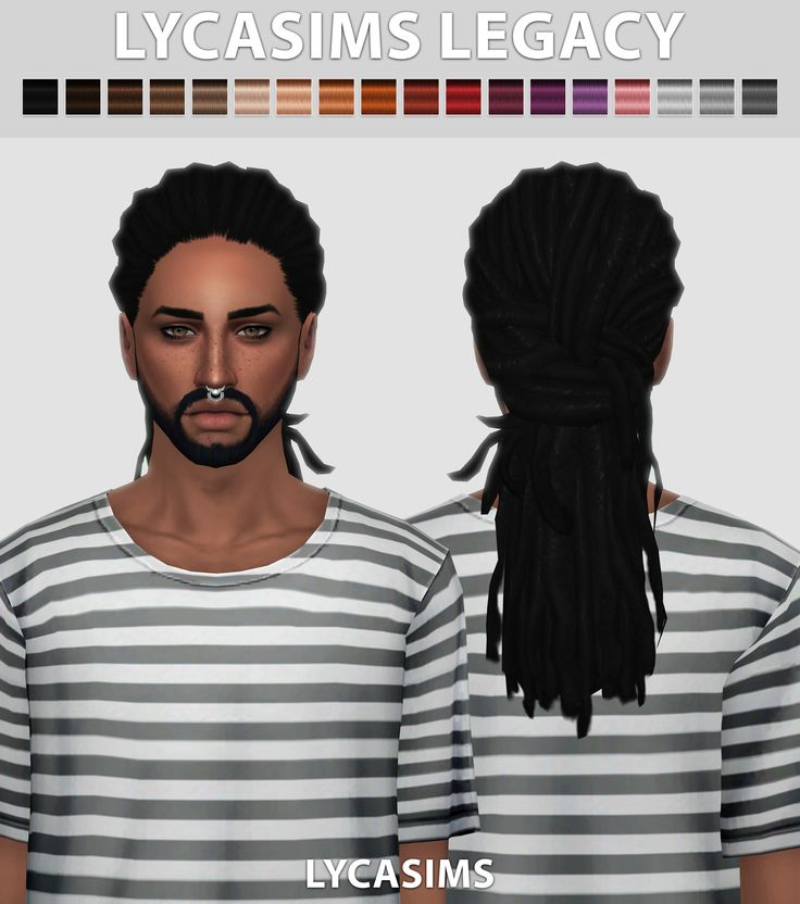 LycaSims Legacy | LycaSims