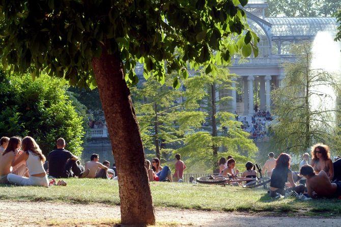 Spagna. Madrid tra musei e giardini. http://www.familygo.eu/viaggiare_con_i_bambini/spagna/madrid/madrid-musei-per-bambini-e-parchi.html