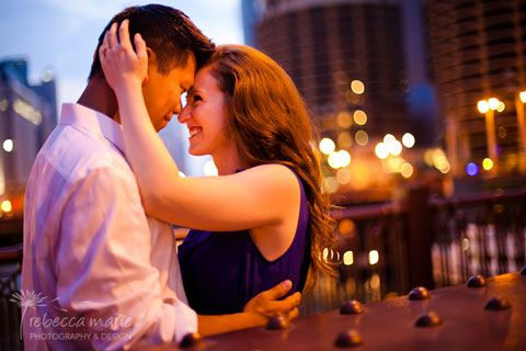 Tips for Engagement Photo Poses and Engagement Photo Clothes