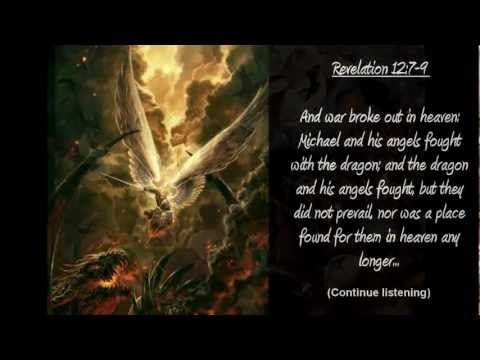 Before Genesis - Lucifer's Fall - YouTube 9:38 ... EXCELLENT!