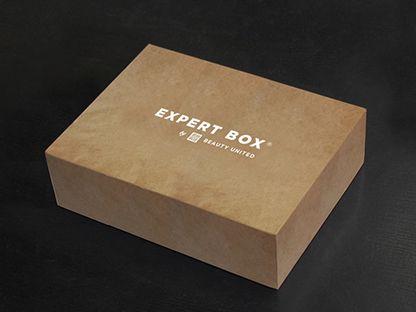 Expert Box - пробники селективной парфюмерии и профессиональной косметики