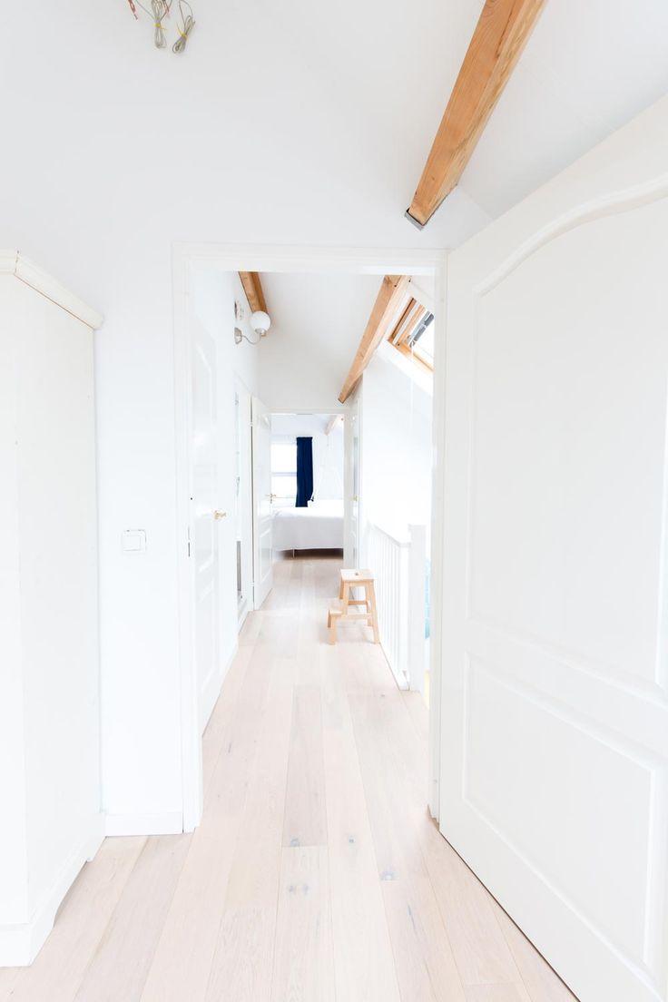Un appartement plein de douceur à Rotterdam - FrenchyFancy