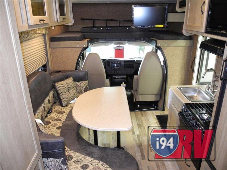 2015 Coachmen Rv Freelander 21qb Chevy 4500 Class C