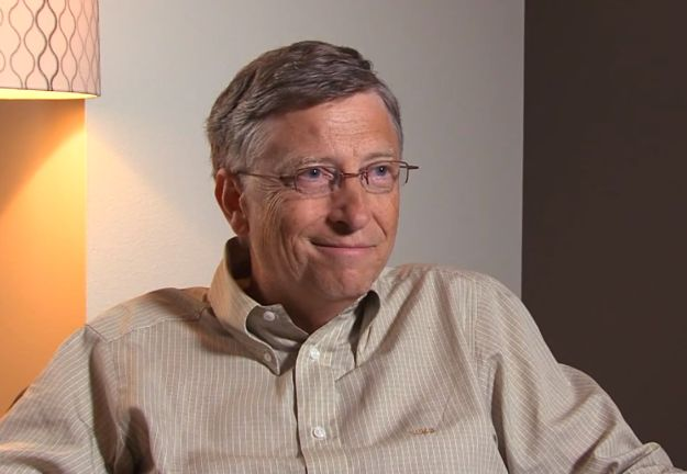 Microsoft Bill Gates Letter -  Read Bill Gates' letter to Microsoft employees for company's 40th anniversary  http://bgr.com/2015/04/06/microsoft-bill-gates-letter/