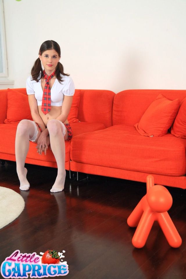 Pin on My Girl:Little Caprice