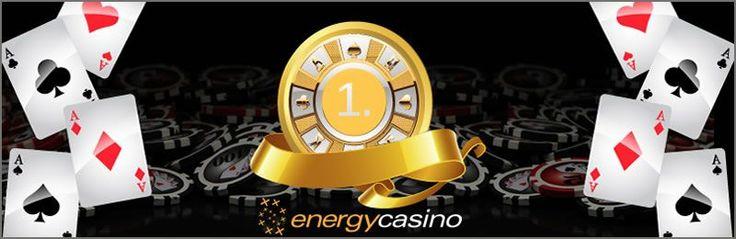 #EnergyCasino Übersicht & Bewertungen! Erfahre wie die Lage im Casino ist, welche Spiele du spielen kannst und welche attraktive Boni erwarten auf dich!