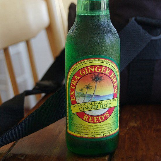 What Is Ginger Beer? The Difference Between Ginger Beer and Ginger Ale