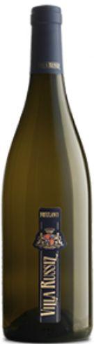Friuli Wine & Food | Prodotti | Friulano 2012 Villa Russiz