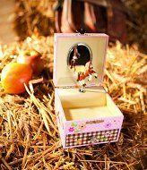SZKATUŁKA NA BIŻUTERIĘ - POZYTYWKA MÓJ PRZYJACIEL KOŃ, SPEIGELBURG - Buy4Kids - biżuteria dla dziewczynek