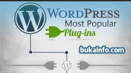 Inilah 9 Plugin Populer Untuk Wordpress .Buka Info