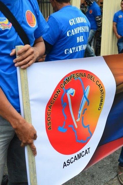 29 de mayo, marcha por las víctimas. ASCAMCAT.