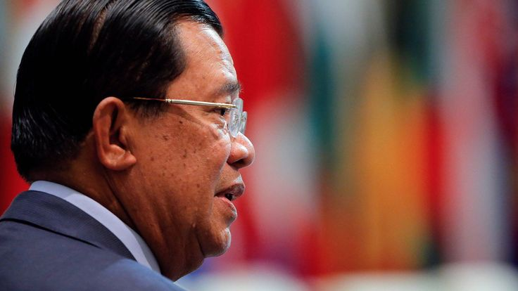 Cambodia's prime minister says he will resist a demand by the U.S. government that Cambodia repay a 50-year-old loan to a government that came to power through a U.S.-backed coup. Prime Minister Hun Sen said this month the U.S. is pressuring the International Monetary Fund to withhold loans to Cambodia unless it repays approximately $500 million in U.S. loans paid to the Lon Nol dictatorship, which used the money to buy weapons it used to kill its own citizens. The loans came as the U.S…