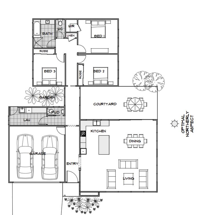 Vesta | Home Design | Energy Efficient House Plans | | Green Homes Australia