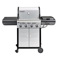 memorial day sale propane grill