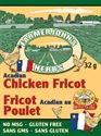 Acadian Chicken Fricot Farmer John's - featured product in our BeenThereGifts baskets, an Atlantic Canadian company