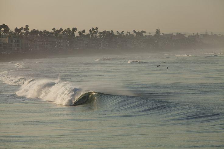 Oceanside, California. Photo: Todd Glaser