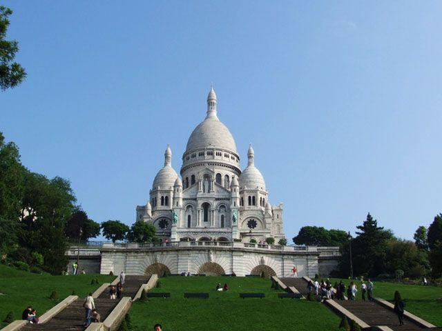 Fête des vendanges - Montmartre
