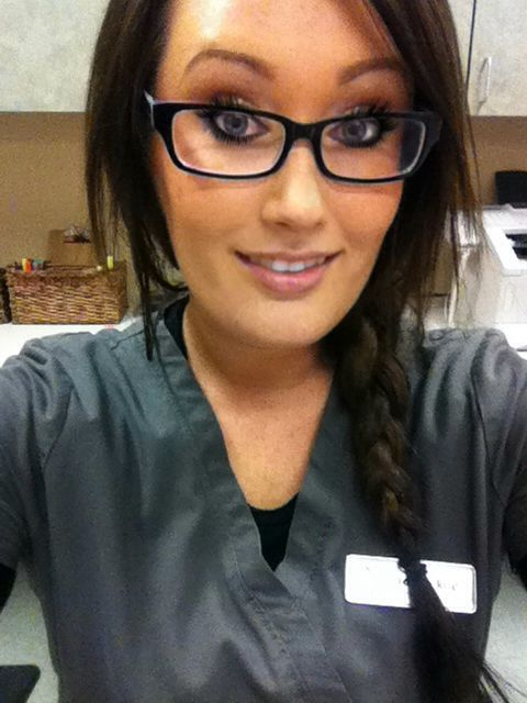 Glasses Frame Color For Black Hair : 27 best images about for girls with glasses on Pinterest ...