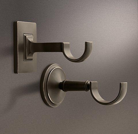 Estate Metal Bronze   RH