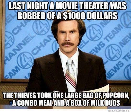 Funny Karaoke Memes : Best images about ron burgundy memes on pinterest