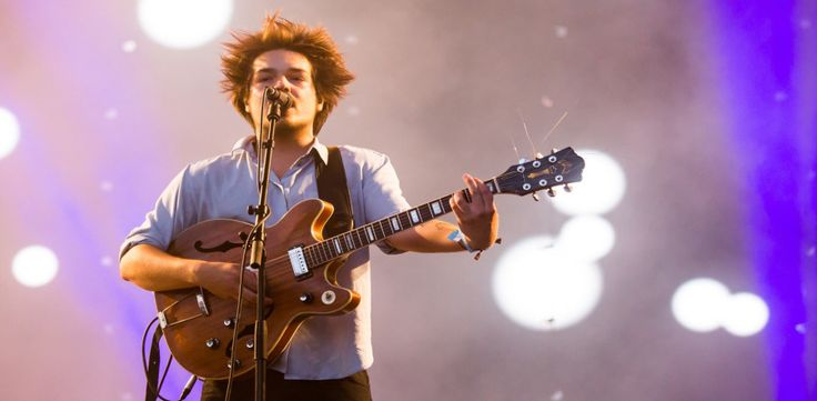 Milky Chance Tour Dates & Concert Tickets 2015