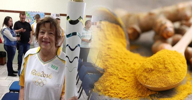 67letá žena se vyléčila z leukémie pomocí indické bylinky