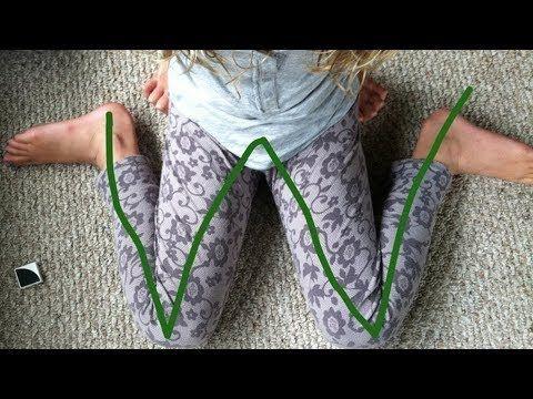 Wenn Du ein Kind in dieser Position siehst, stoppe es, bevor es zu spät ist!!! - YouTube