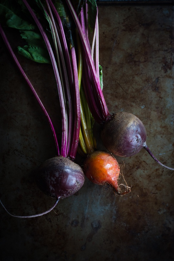 beets for Doyoudoux