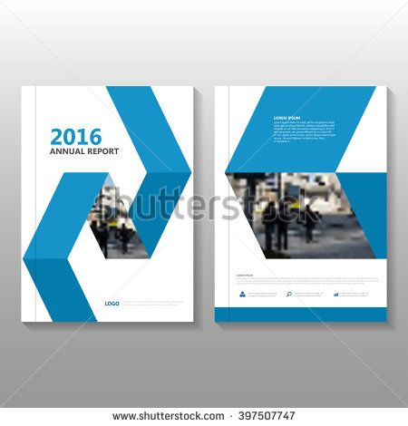 12 best report images on Pinterest Brochures, Annual reports and - free annual report templates