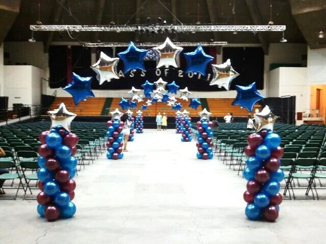 9831717 640 480 Graduation Arch Pinterest