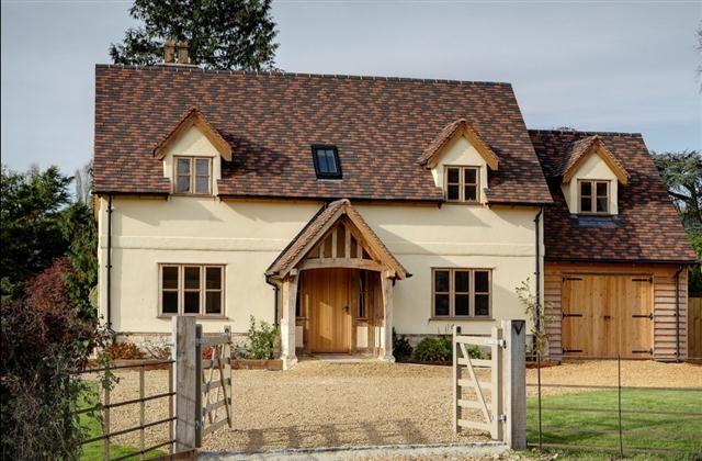 Border Oak Cottage