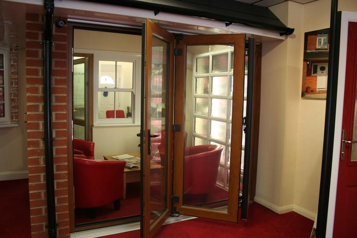 Providing Double Glazing Windows, Conservatories, uPVC Doors, Composite Doors, French Doors, Bi-Fold Doors, Stable Doors, Fascias & Soffits