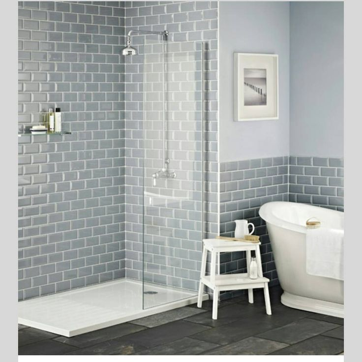 Bathroom Ideas Metro Tiles 58 best bathrooms images on pinterest | bathroom ideas, bathrooms