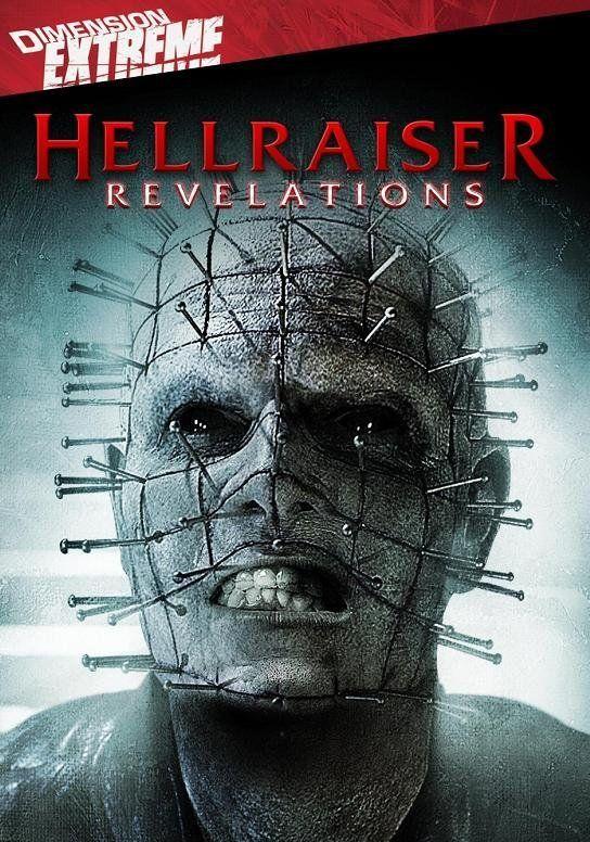 Critique du film Hellraiser : Revelations (2011) http://mesopinions.ca/divertissements/hellraiser-revelations-2011/