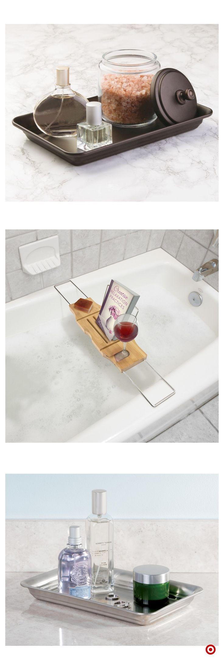 Best 25 Bathroom Tray Ideas On Pinterest Bathroom Sink