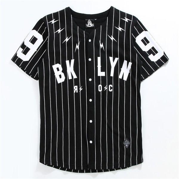 Men Women Mesh V Neck Jersey Hip Hop Street T Shirts Tee New T Shirts Men Striped Baseball Jersey T Shirts Fear Of God Wish Striped Baseball Jersey Shirts Mens Tshirts