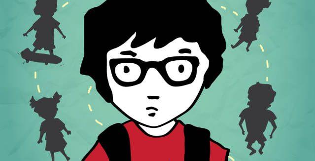 ΕΙΣΤΕ ΚΑΙ ΦΑΙΝΕΣΤΕ Η καινούργια κωμωδία από τη Συντεχνία του Γέλιου για το bullying