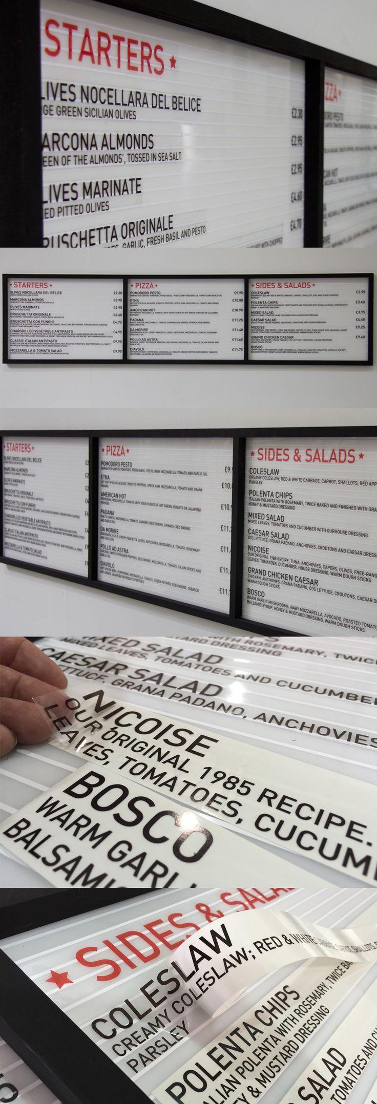 best 25 diner menu ideas on pinterest menu design resturant