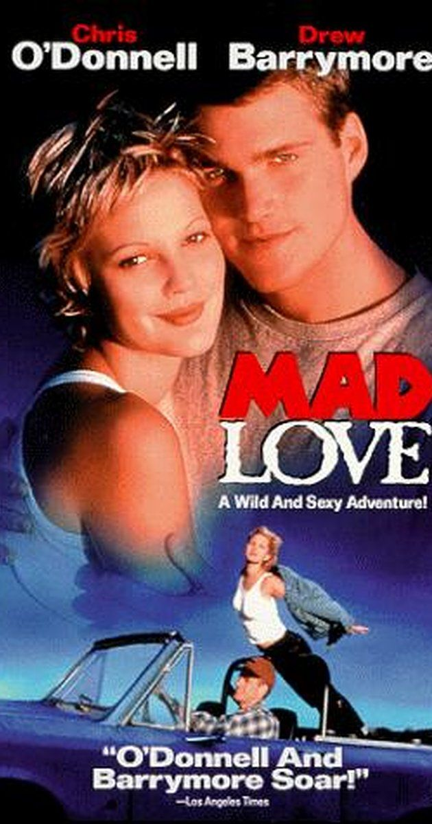 Directed by Antonia Bird.  With Chris O'Donnell, Drew Barrymore, Matthew Lillard, Richard Chaim. Casey and Matt are high school kids in love. They run away together after Casey's parents check her into a mental hospital for trying to kill herself. Matt sneaks her out and on the road Casey starts to have Mental problems.