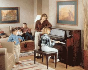 Want your child to learn piano but don't want to buy an expensive piano yet? Check out our incredibly low rental prices...