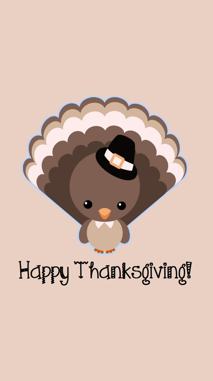Happy Thanksgiving #Wallpaper