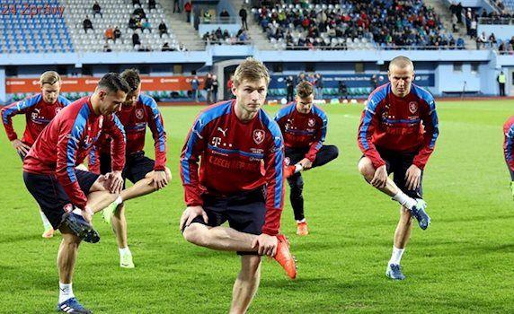 Žebříček FIFA vede Brazílie, čeští fotbalisté jsou šestačtyřicátí