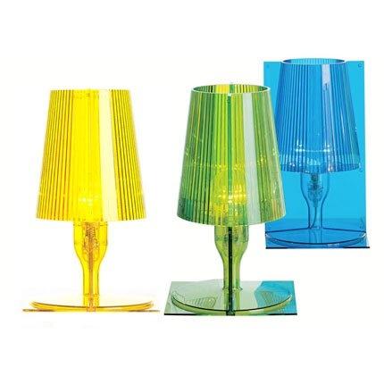 b8e1625e3fecde9802d59313496006bf  lampe kartell garden works 5 Incroyable Lampe à Poser Kartell Kqk9